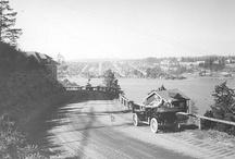 Seattle Scenes / by Seattle Municipal Archives