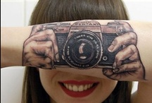 Tattoo Design / Awesome tattoos