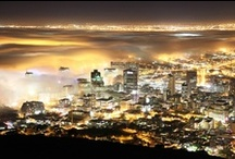 Cape Town / This lovely city I call home :)