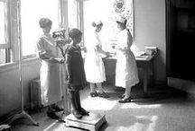 Seattle's Public Health / by Seattle Municipal Archives