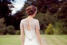 Bridal Gown / Short List gown styles