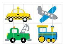 Thema: vervoer en verkeer