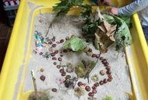Zand/watertafel: zand