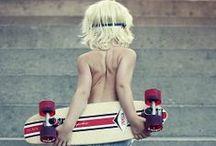 YOUNG • WILD • HIP / Kid's Fashion
