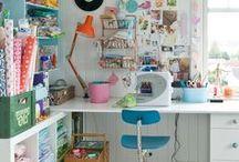 Dream Studio / by Rossie Hutchinson