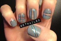 Get Nailed! / by Alir813