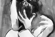 Complex PTSD / by Natalie Kendel