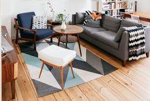 Homespiration / Future home design/decor
