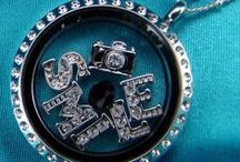 Origami Owl!! / Lockets and Charms ideas!!  / by Robin Eick
