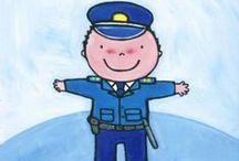 Thema: politie