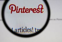 """HOW TO: PINTEREST / I desire to learn how Pinterest """"works"""" but my boards are about how awestruck I am of the incredible ideas, ingenuity and creativity of people the world over, all wrapped up in a gorgeous visual format."""