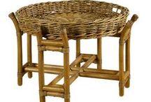 Kenian Home/Tables