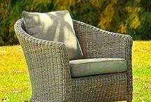 Kenian Home/Outdoor Furniture