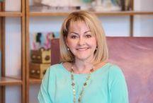 Kenan Home/Trend Pinner: Lisa Mende Design / Lisa Mende, interior designer, tastemaker and blogger shares  Current Trends she is seeing in the Home Decor Market