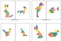 Rekenen: vormen
