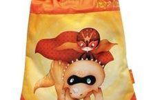 σχολικές τσάντες / Οι ομορφότερες σχολικές τσάντες, στο carousel.gr
