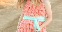 Fashion for Kids / Fashion for kids: Fashion for all- Girl, Boy, Tween, Sport, Preppy, Toddler, Baby, Spring, Summer, Fall and Winter. Something for every kid in your life!