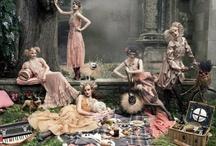 Fashion - Editorial