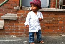 Fashion - Kid Style
