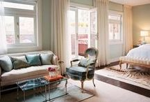 Interiors / by Ampersand Design