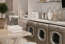 Laundry Rooms / by Ampersand Design