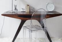 Tables & Desks / by Ampersand Design