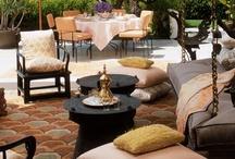 Verandahs & Porches & Outdoor Spaces