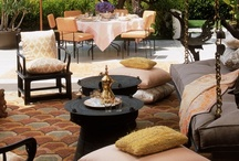 Verandahs & Porches & Outdoor Spaces / by Ampersand Design