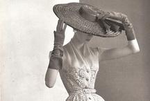 Fashion - Vintage