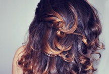 Hair Love / by Aubree Seaman