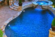 Pools / by Aubree Seaman