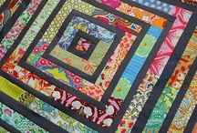 All Quilts, All the time / Quilts - usually whole finished quilts / by Sylvia Ehrlich