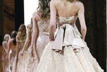 Elie Saab / Elie Saab  Couture Dresses  / by Jancy Q