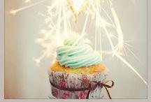 Cupcakes / by Lauren Dabrowski
