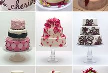 Cakes / by Lauren Dabrowski