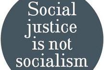 Politics/Social Justice