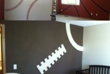 Favorite Places & Spaces / by Stacy Leigh Maurer