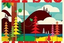 A camping we must go**** / by Candee Proctor