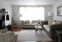 living room / by Chris-Allie Middleton
