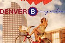 Denver Love / by Live Urban Real Estate