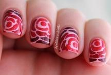 Nail Art / by Amanda Lachner