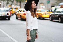 |Fashionista| / by Jessica Collier