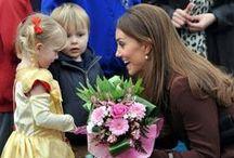 Kate Middleton / by Amelia Noyes