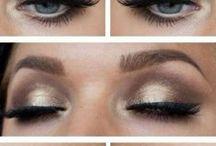 makeup/nails / by Victoria Roberts