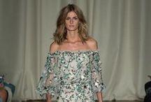 Fashion Week / by Amelia Noyes