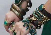 jewelry / by Jancy Q