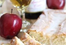 Fall Recipes / by Gretchen Krumwiede