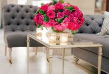 Furniture Wish List / by Aubree Seaman