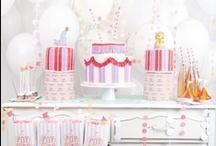 * Sweet table Girls ~ Filles *