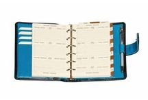 For the Love of Filofax & Van Der Spek / Filofax ~ Van Der Spek ~ Gillio